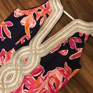 Lilly Pulitzer (00) dress